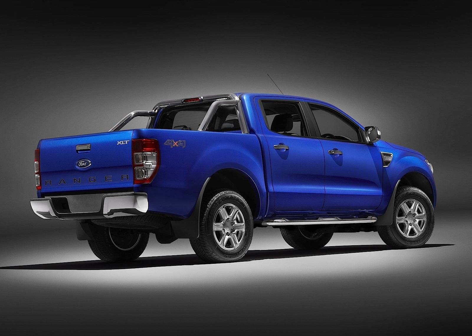 FORD Ranger Double Cab (2011 - 2015)