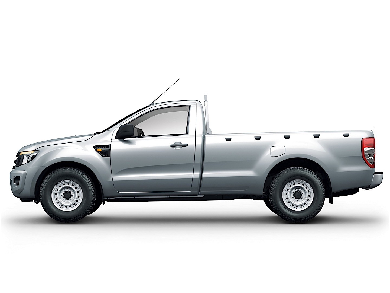 ford ranger regular cab specs  u0026 photos - 2011  2012  2013  2014  2015