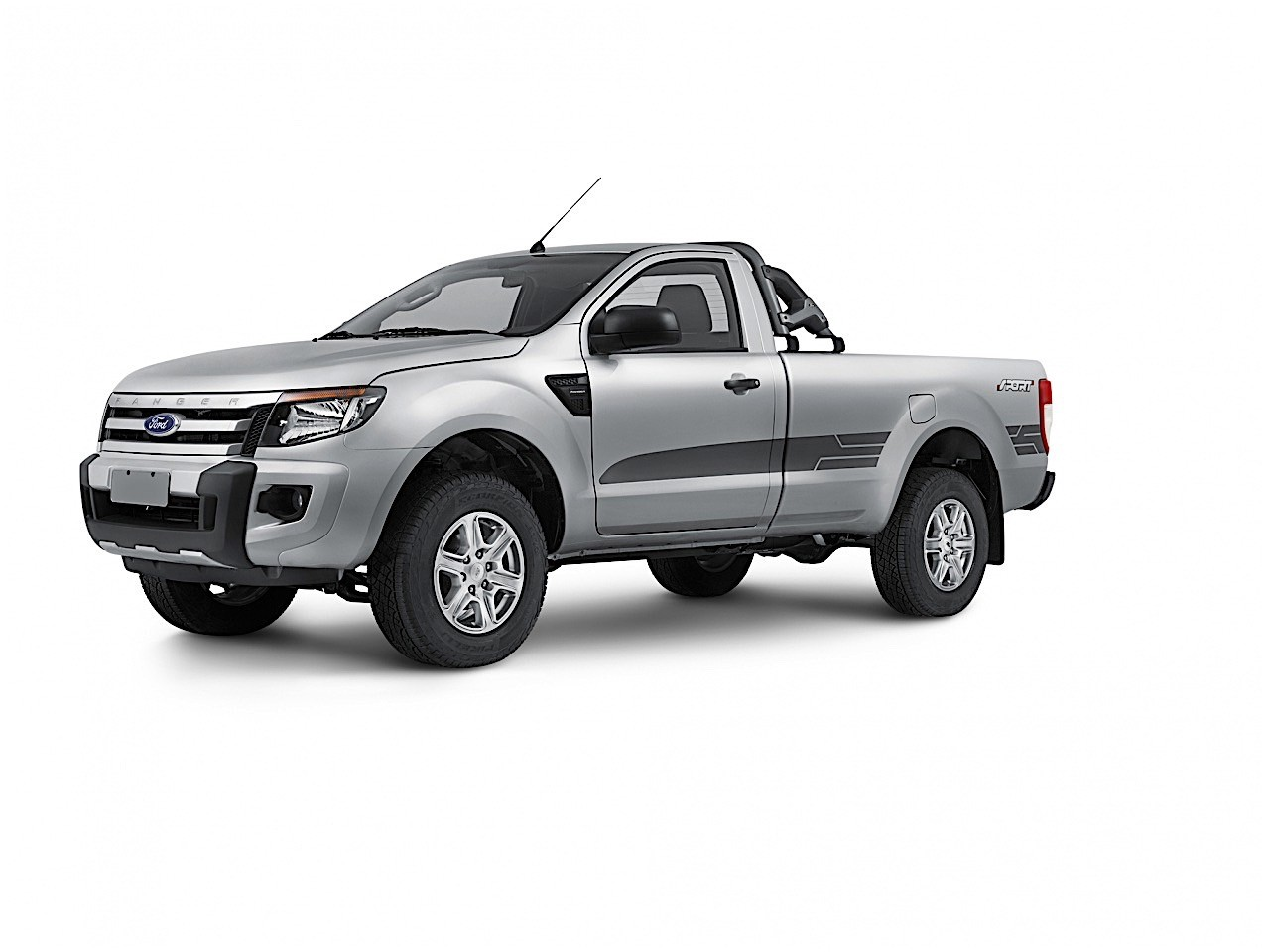 ford ranger regular cab 2011 2015