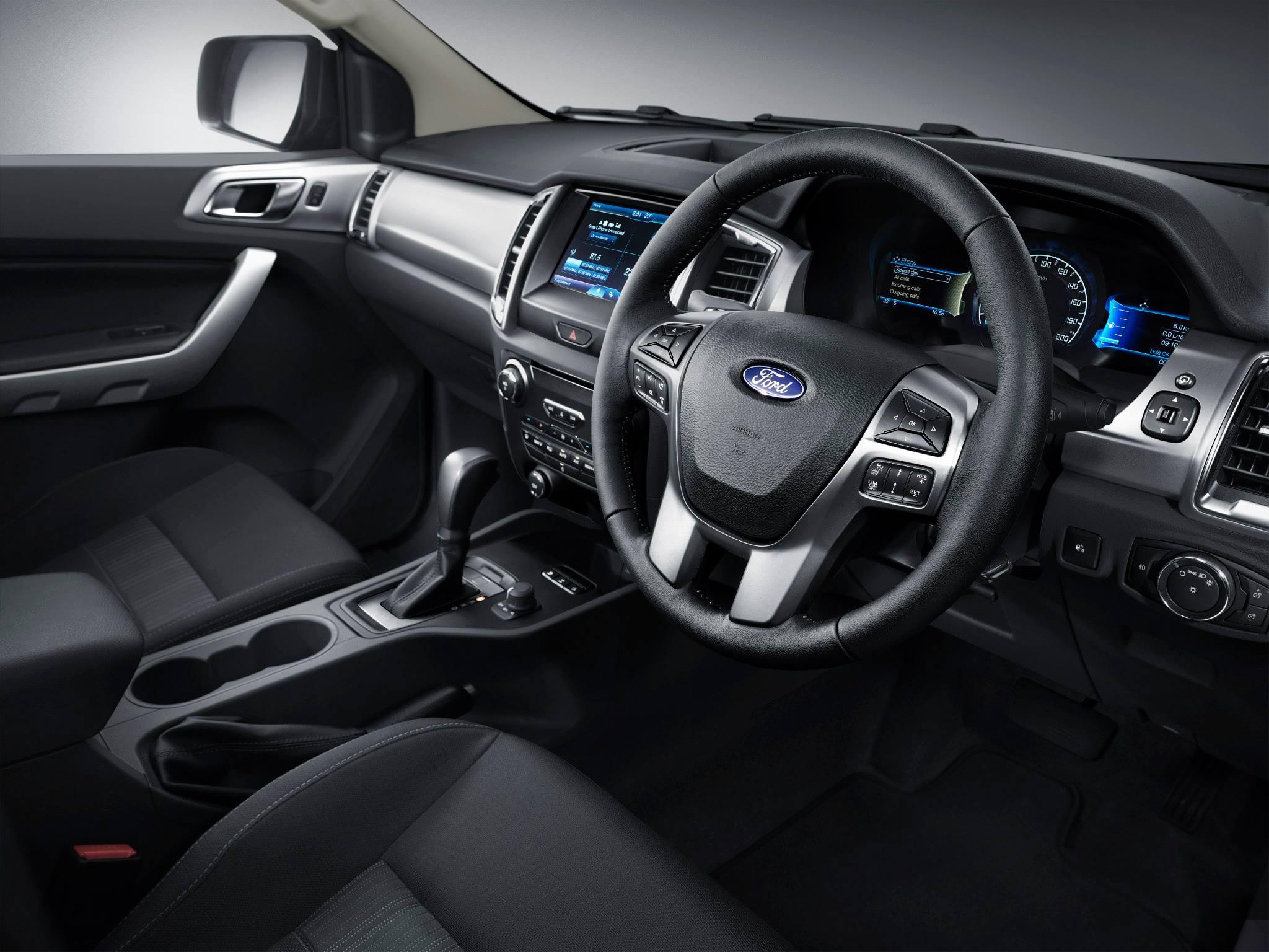 New Ford Ranger 2016 >> Ford Ranger Regular Cab Specs Photos 2015 2016 2017