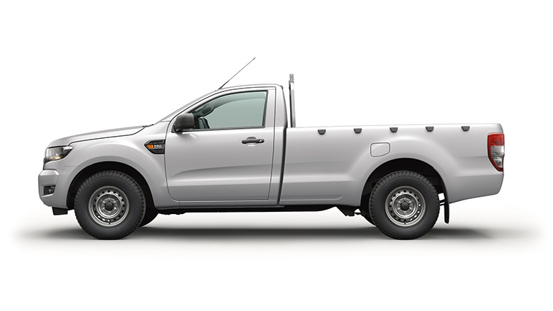 Ford Ranger 2017 Inside >> FORD Ranger Regular Cab specs - 2015, 2016, 2017, 2018 - autoevolution