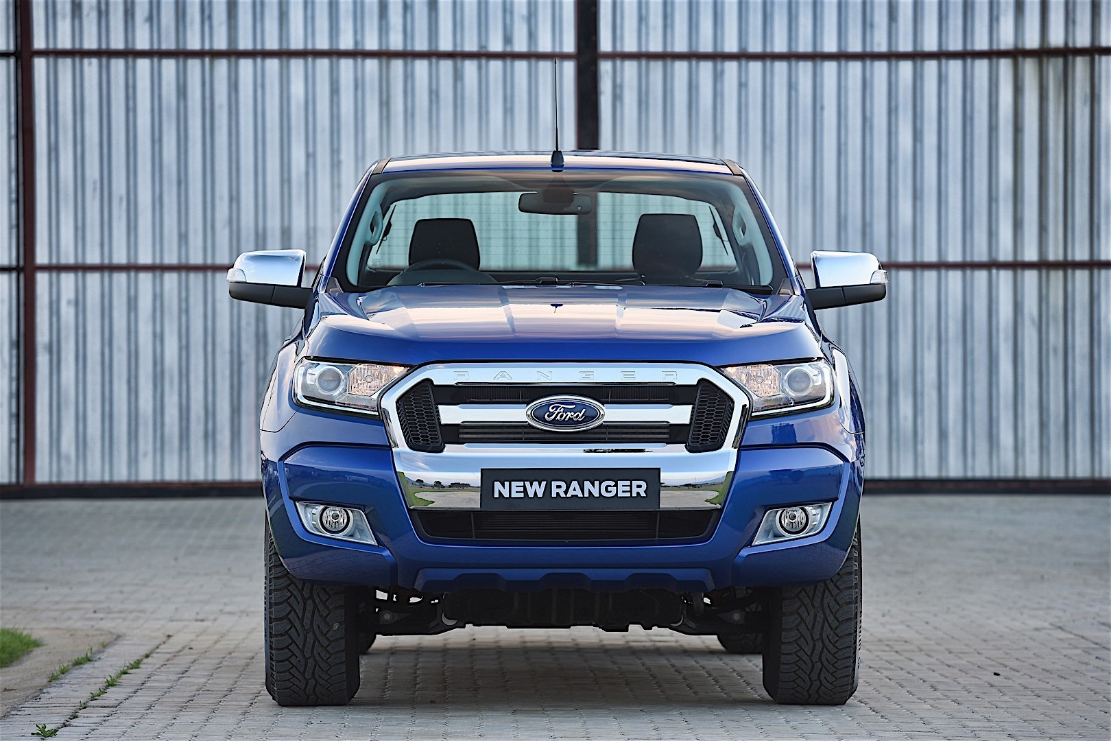 2016 Ford Ranger >> FORD Ranger Super Cab specs & photos - 2015, 2016, 2017, 2018, 2019, 2020 - autoevolution