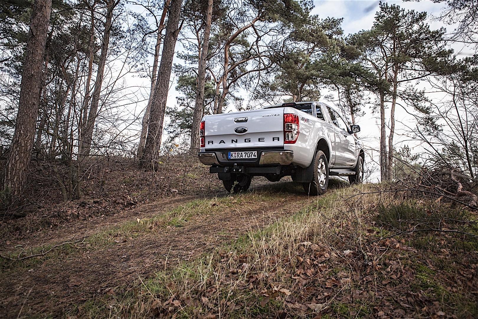 ford ranger super cab specs  u0026 photos - 2015  2016  2017  2018  2019  2020