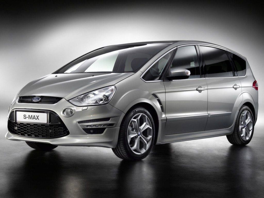 FORD S-Max specs & photos - 2006, 2007, 2008, 2009, 2010 ...