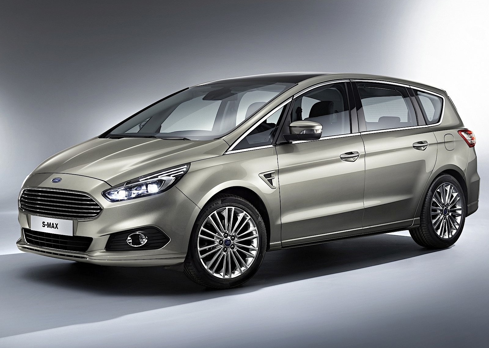FORD S-Max specs & photos - 2015, 2016, 2017, 2018, 2019 ...