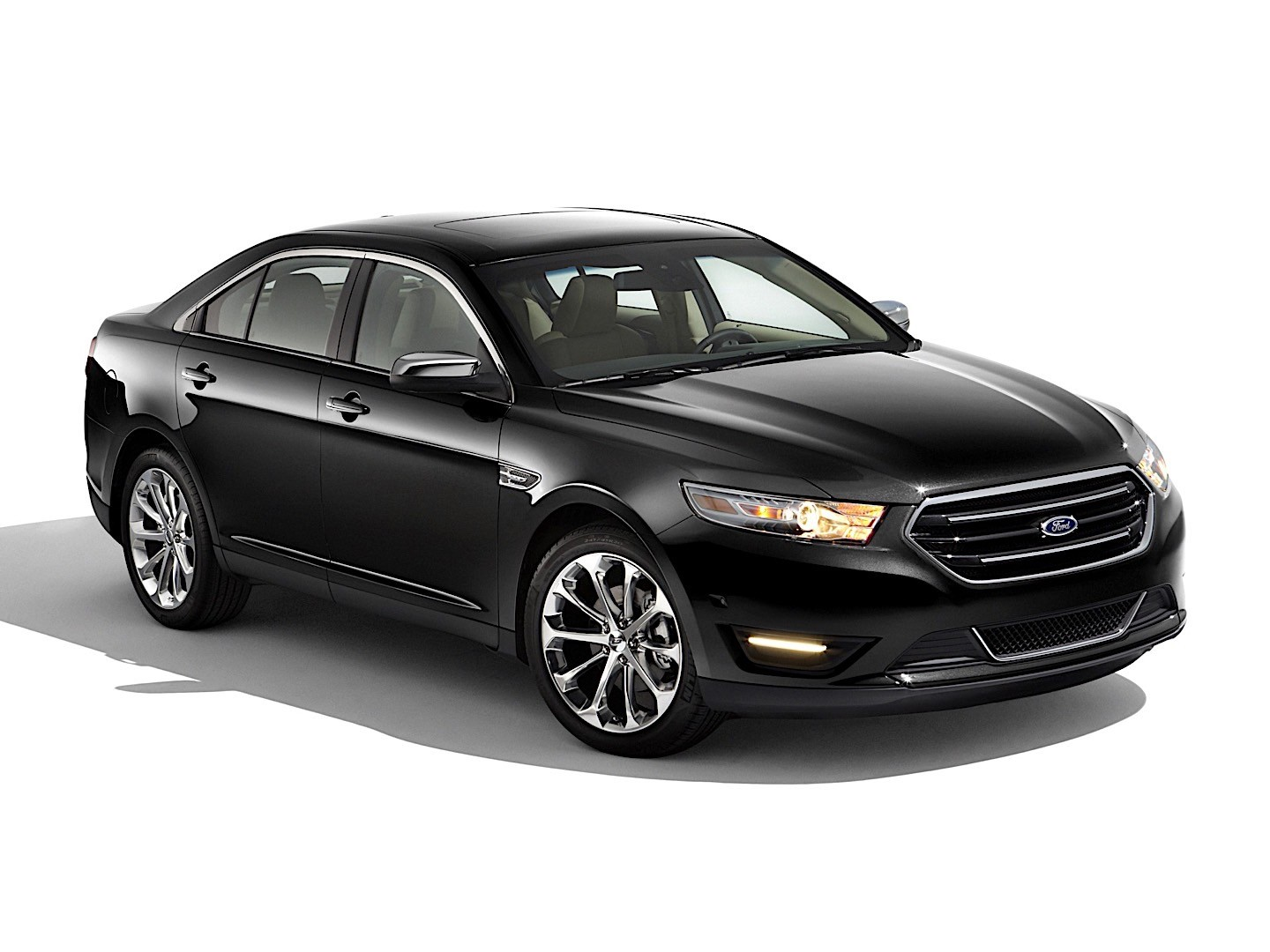 Ford Taurus on 2010 Ford Fusion 2 5 Engine