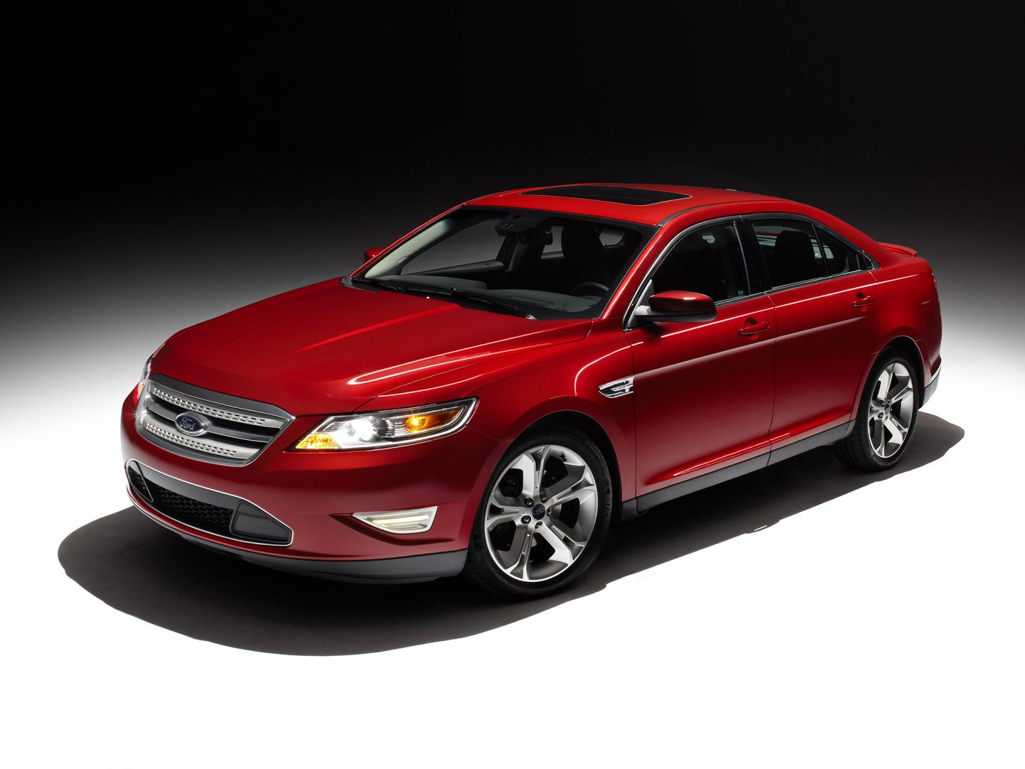 ford taurus sho specs 2009 2010 2011 2012 2013 2014 2015 2016 2017 2018 autoevolution. Black Bedroom Furniture Sets. Home Design Ideas