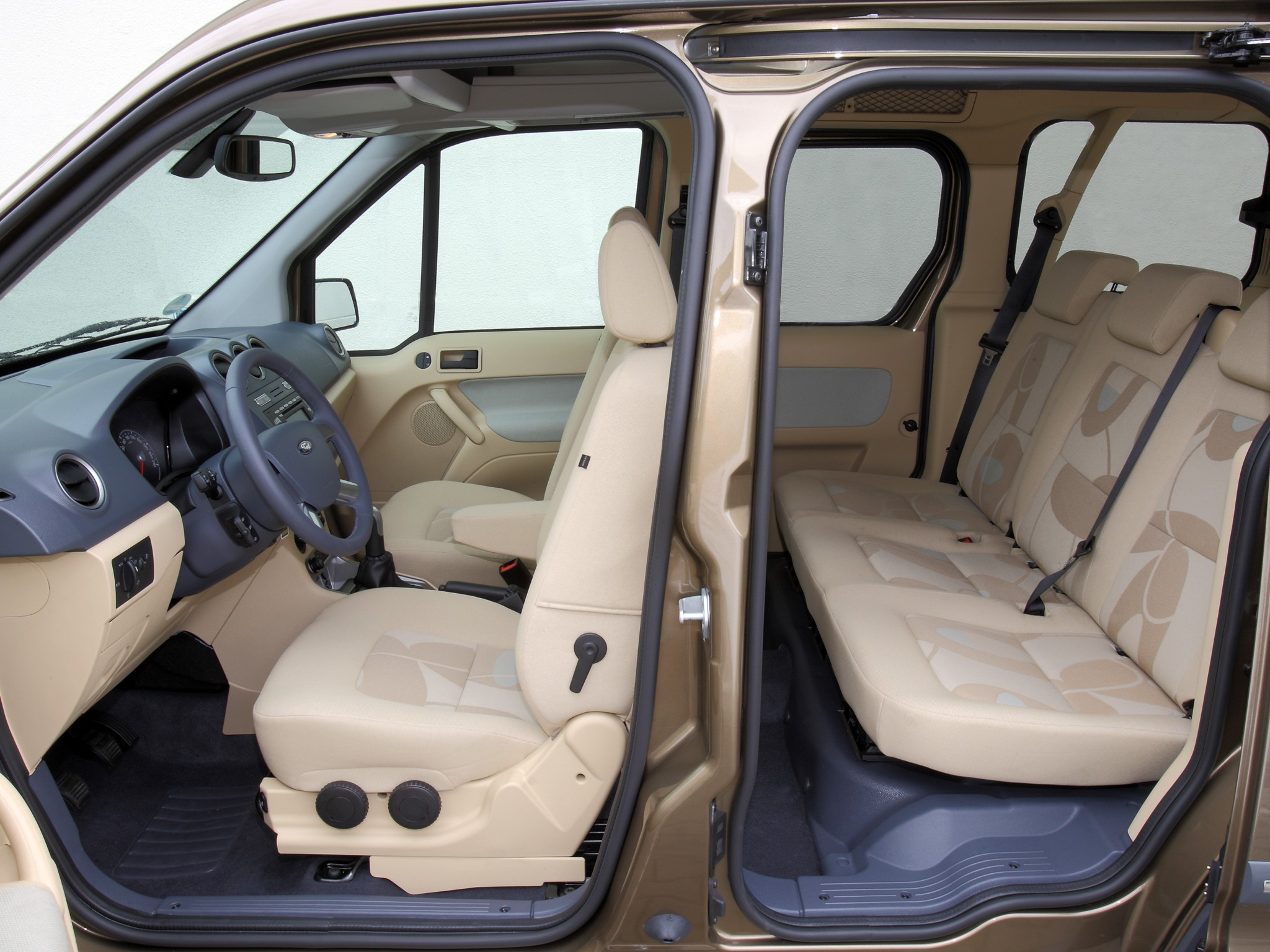 ford tourneo connect 2009 2010 2011 2012 2013