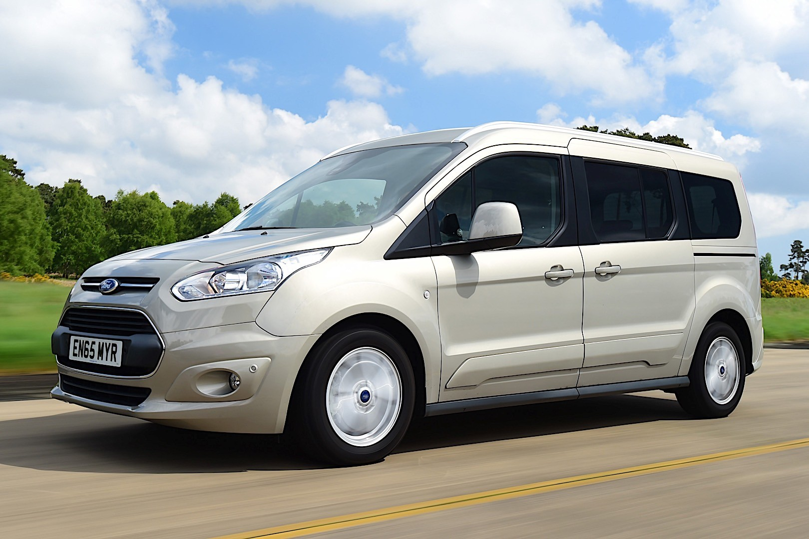 ford tourneo connect 2013 present