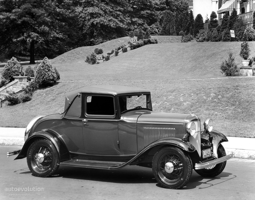 Used Ford Raptor >> FORD Deluxe Roadster specs & photos - 1932, 1933, 1934 ...