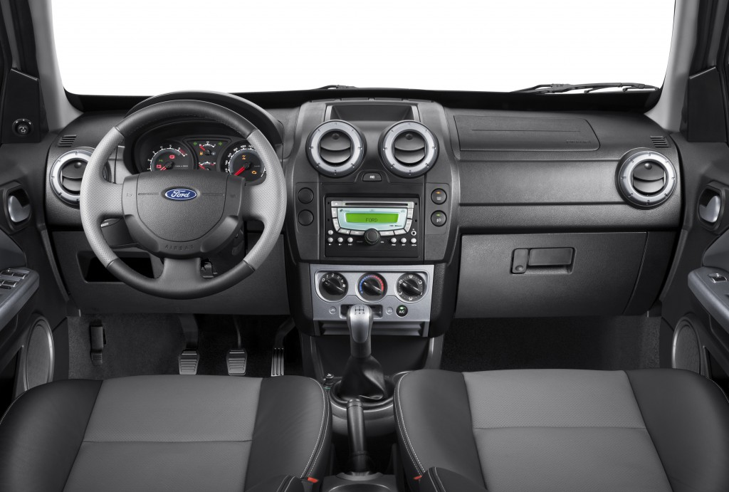 First Choice Auto Sales >> FORD EcoSport - 2004, 2005, 2006, 2007, 2008, 2009, 2010 ...