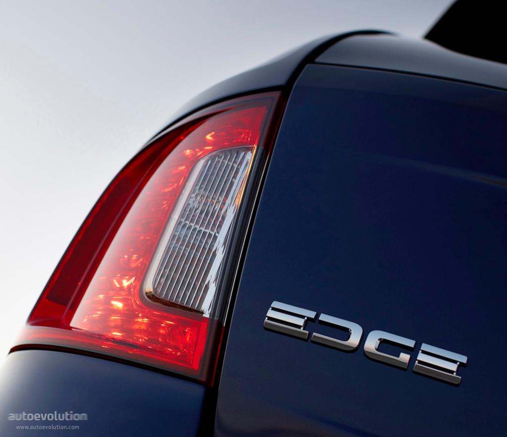 Ford Edge Specs Photos 2010 2011 2012 2013 2014 Autoevolution Tail Light Wiring