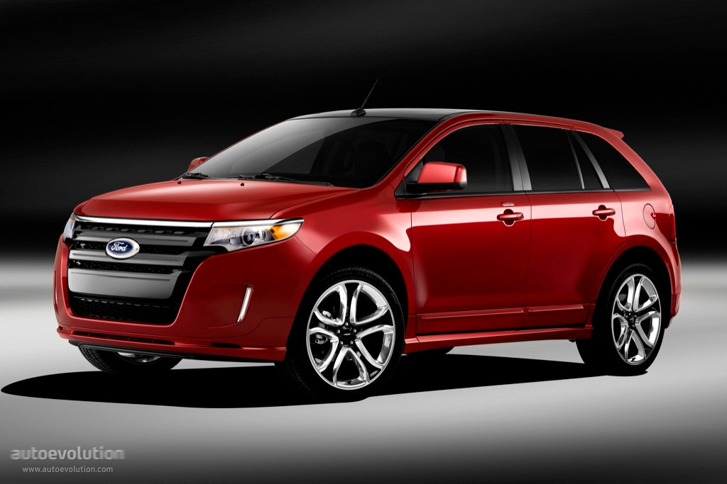 ford edge specs - 2010, 2011, 2012, 2013, 2014 - autoevolution