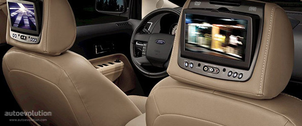 Ford Edge Interior Dimensions Billingsblessingbagsorg