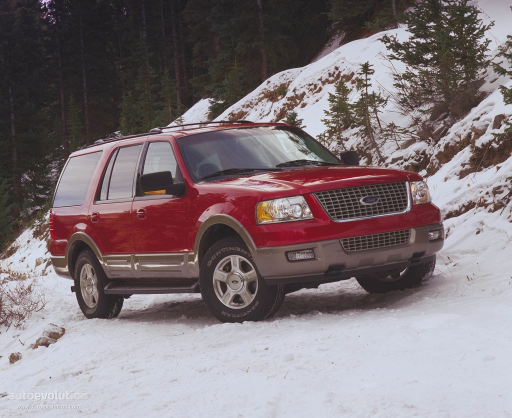 ford expedition 2002 2006