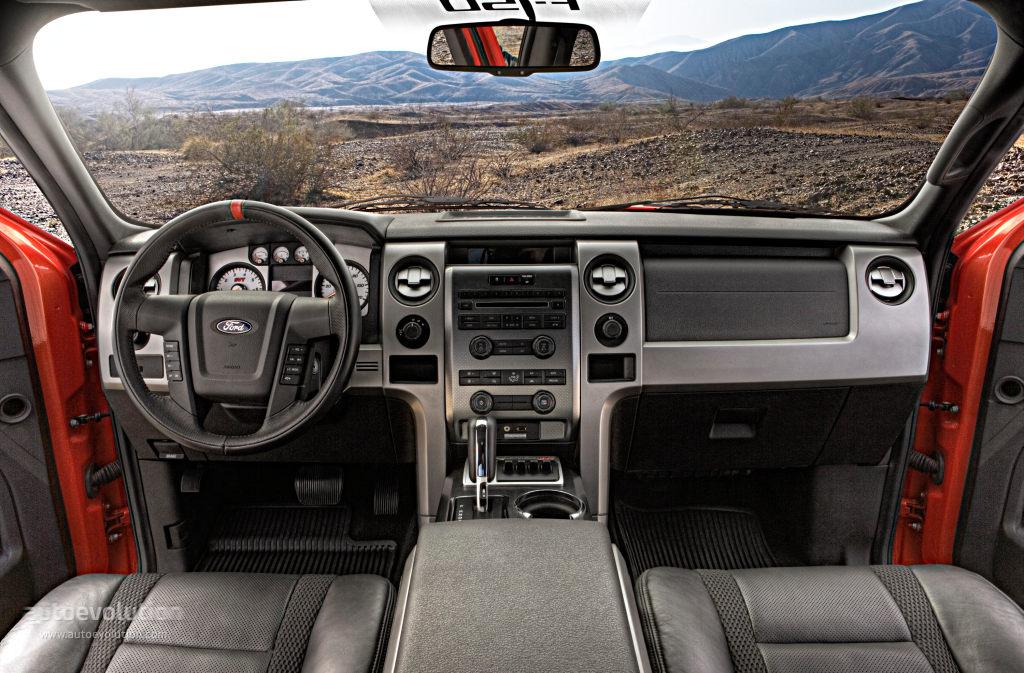 2010 ford f 150 v8 review