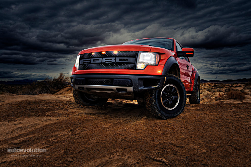 Ford F150 Shelby >> FORD F-150 Raptor SVT specs & photos - 2009, 2010, 2011, 2012, 2013 - autoevolution