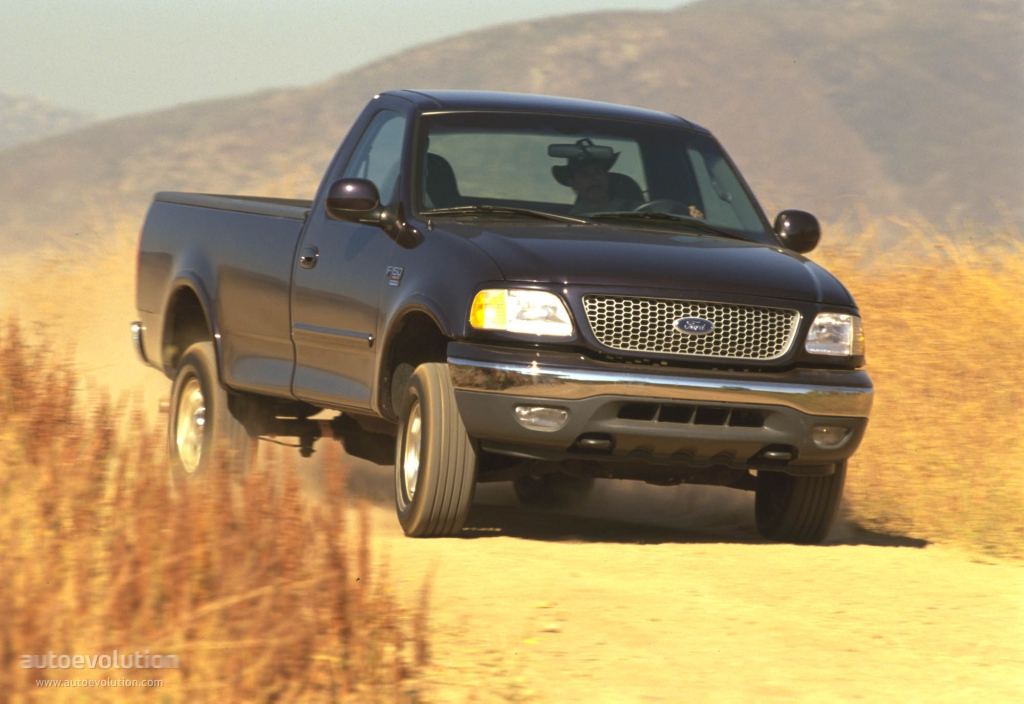 ford f-150 regular cab specs  u0026 photos