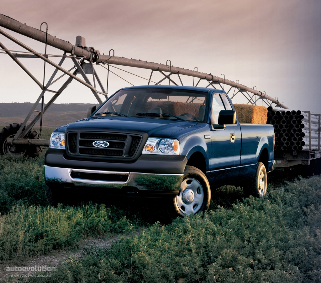Ford F 150 Super Cab Specs Photos 2004 2005 2006 2007 2008 Xlt Supercab