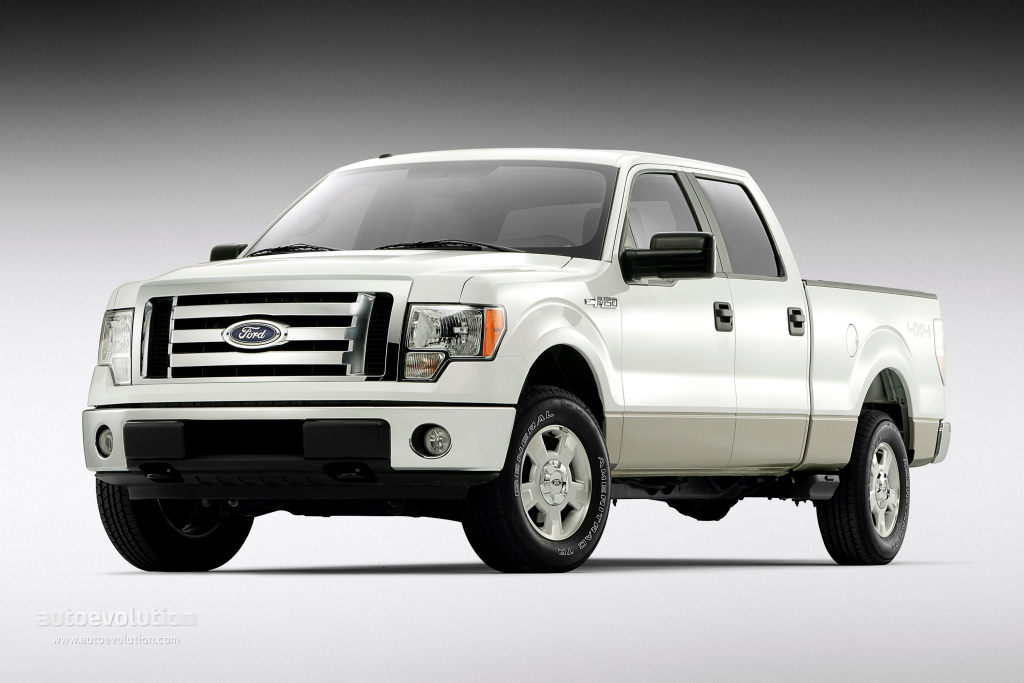 ford f 150 super crew specs 2009 2010 2011 2012 2013 autoevolution. Black Bedroom Furniture Sets. Home Design Ideas