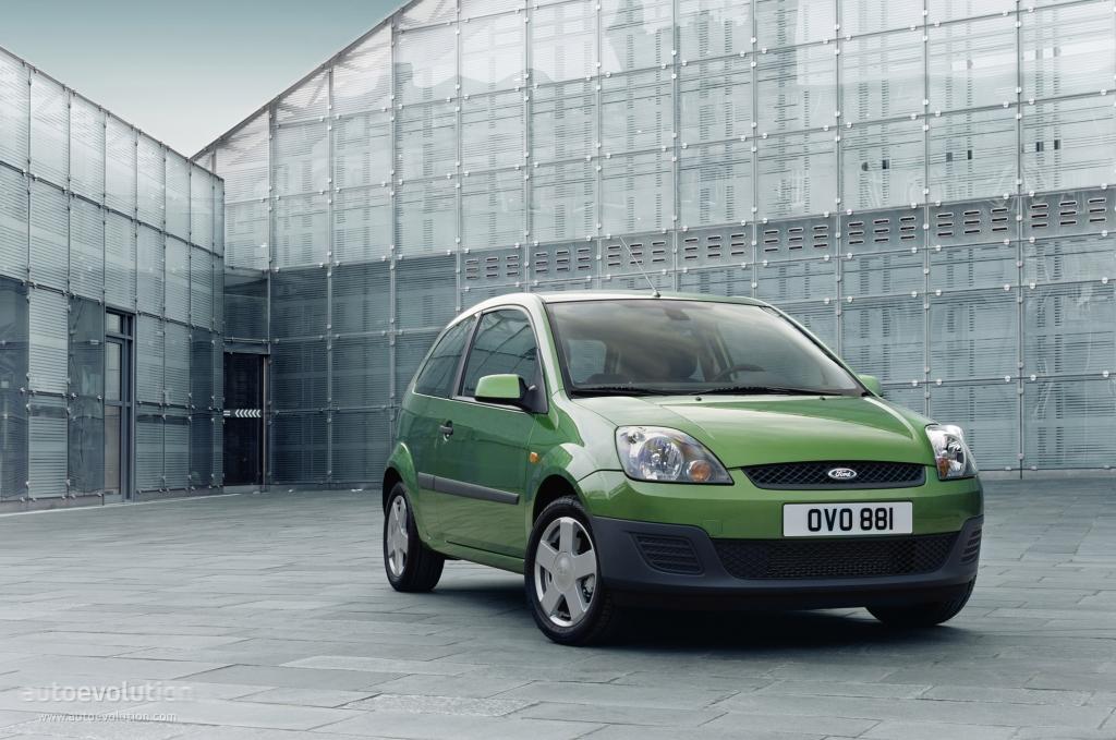 Cheap Car Finder >> FORD Fiesta 3 Doors specs - 2005, 2006, 2007, 2008 - autoevolution