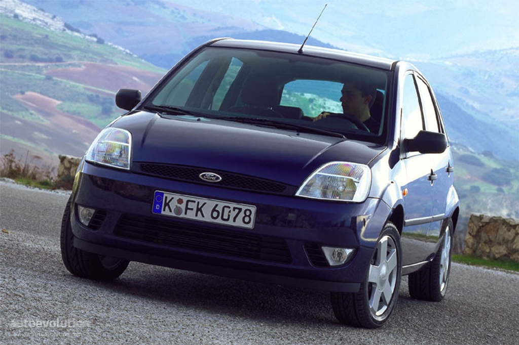 ford fiesta 5 doors specs 2002 2003 2004 2005 autoevolution. Black Bedroom Furniture Sets. Home Design Ideas