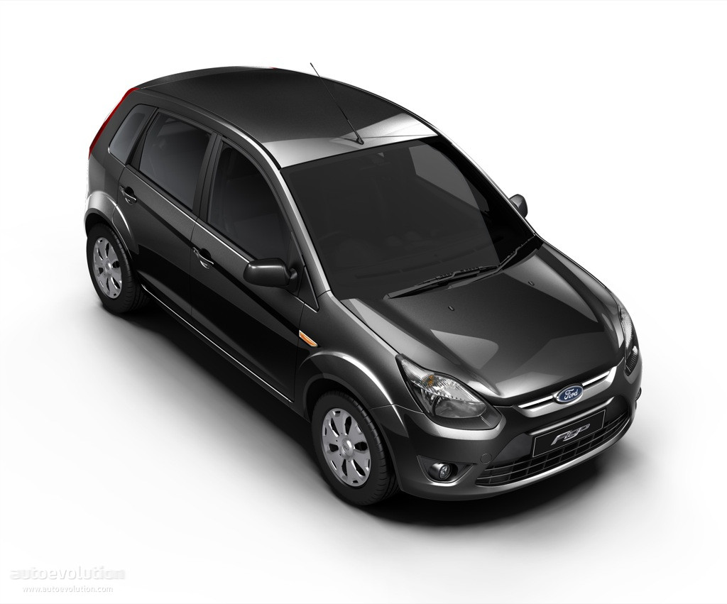 Ford Figo Specs Amp Photos 2010 2011 2012 Autoevolution