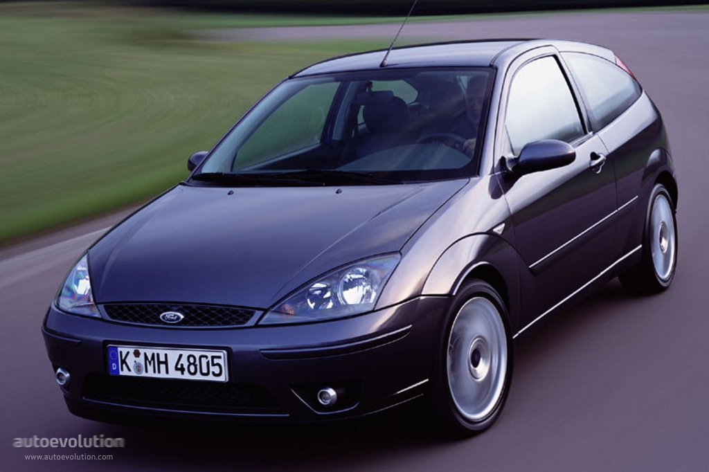 ford focus 3 doors specs 2001 2002 2003 2004 2005 autoevolution. Black Bedroom Furniture Sets. Home Design Ideas