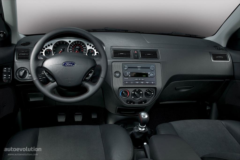 Ford Focus 3 Doors Specs 2004 2005 2006 2007