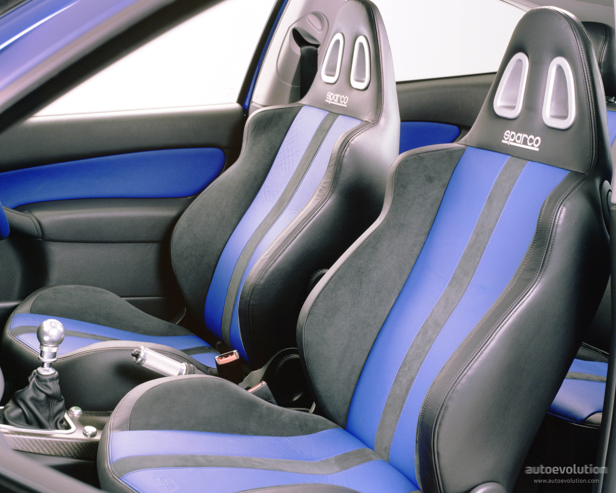 ... FORD Focus RS (2002   2003) ...