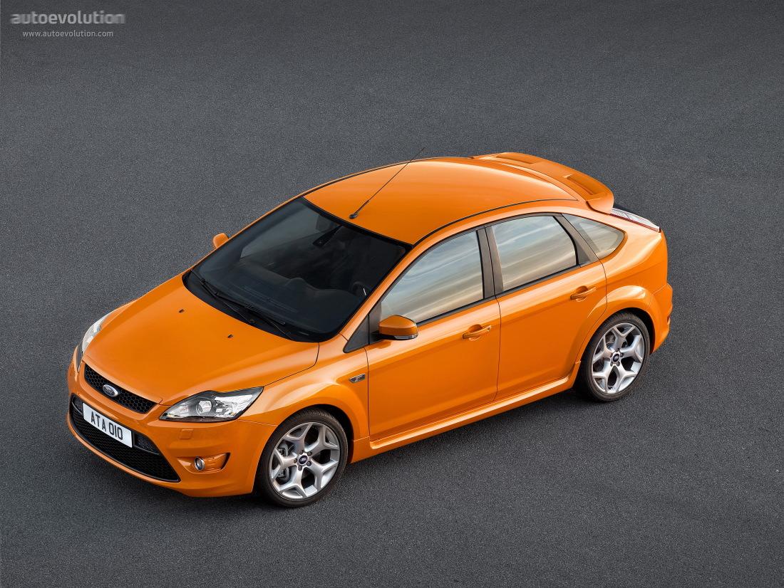 Ford Focus St 5 Doors Specs 2008 2009 2010 2011