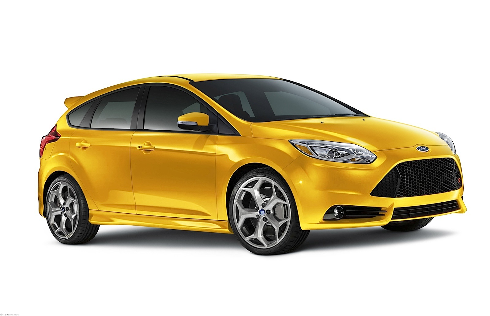 ford focus st 5 doors 2012 2013 2014 autoevolution. Black Bedroom Furniture Sets. Home Design Ideas
