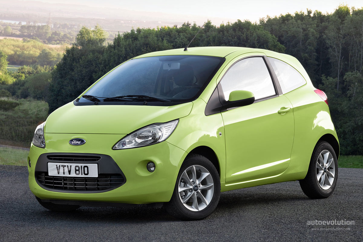 2012 Ford Focus Parts >> FORD Ka specs - 2008, 2009, 2010, 2011, 2012, 2013, 2014, 2015 - autoevolution