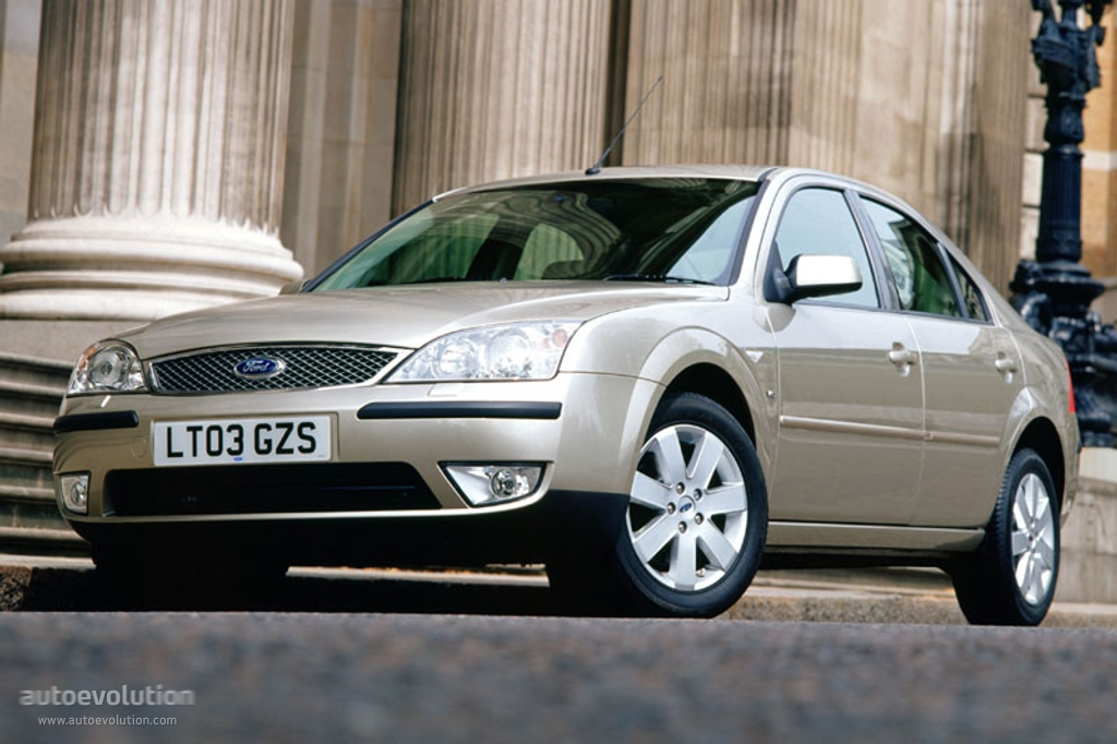 ford mondeo hatchback specs 2003 2004 2005 autoevolution. Black Bedroom Furniture Sets. Home Design Ideas