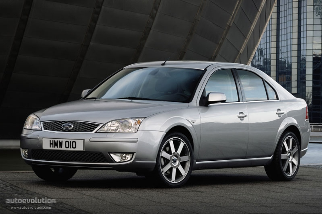 ford mondeo hatchback specs photos 2005 2006 2007 autoevolution. Black Bedroom Furniture Sets. Home Design Ideas