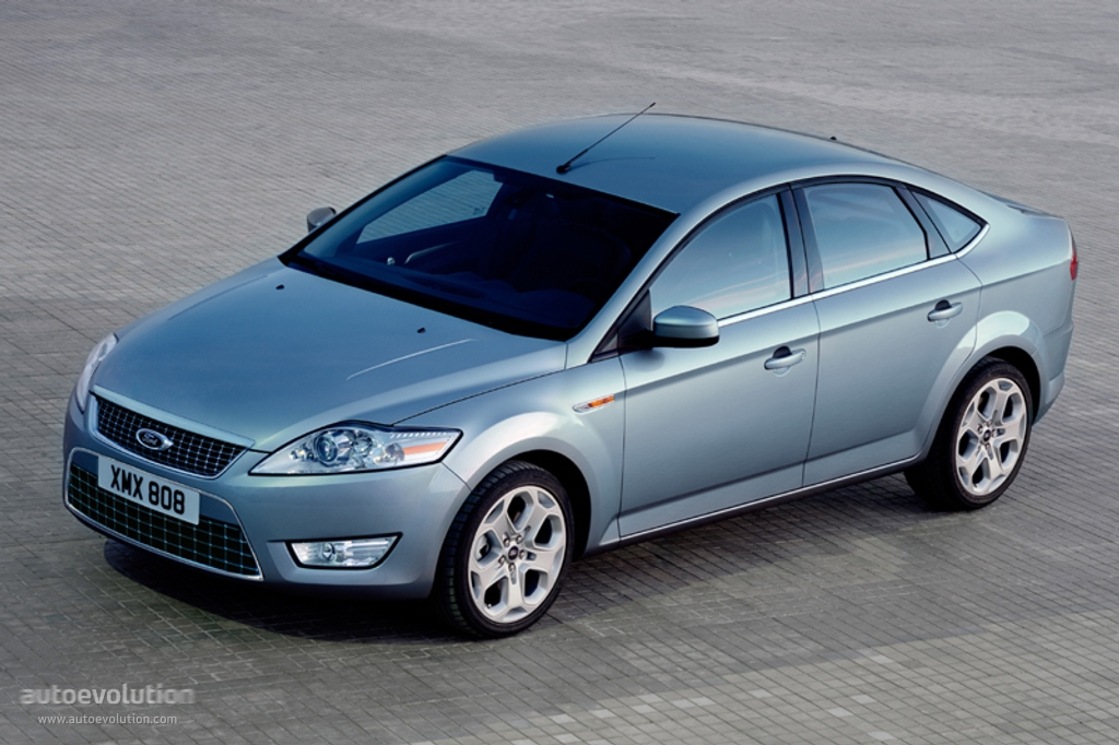 ford mondeo hatchback specs 2007 2008 2009 2010 autoevolution. Black Bedroom Furniture Sets. Home Design Ideas