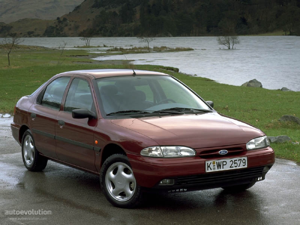 ford mondeo hatchback specs 1993 1994 1995 1996 autoevolution. Black Bedroom Furniture Sets. Home Design Ideas