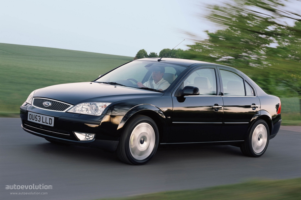 ford mondeo sedan specs 2003 2004 2005 autoevolution. Black Bedroom Furniture Sets. Home Design Ideas
