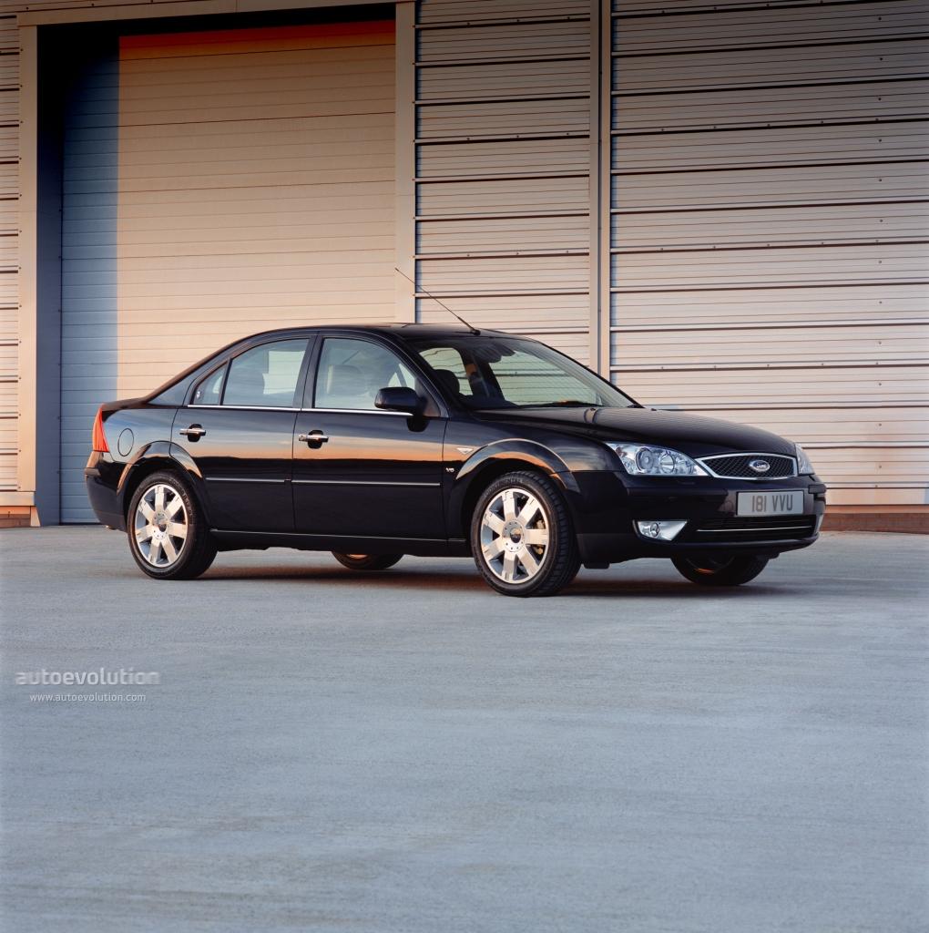 ford mondeo sedan specs 2003 2004 2005 autoevolution. Black Bedroom Furniture Sets. Home Design Ideas