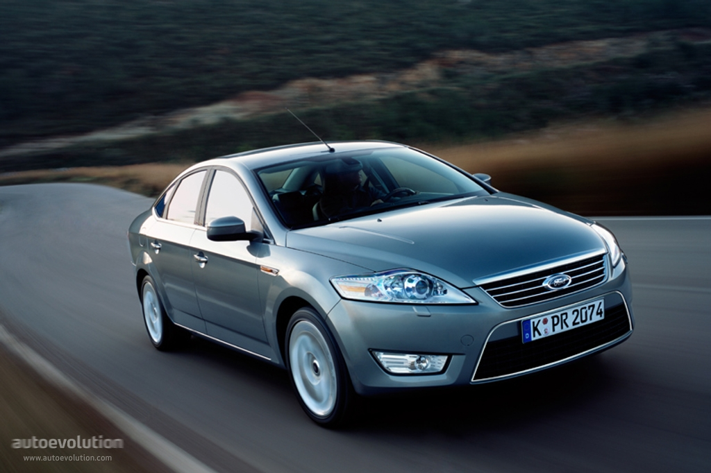 Ford Fusion Ecoboost >> FORD Mondeo Sedan - 2007, 2008, 2009, 2010, 2011, 2012, 2013, 2014, 2015 - autoevolution
