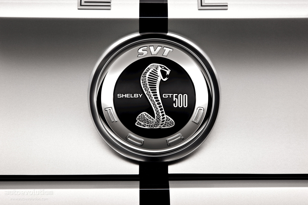 Ford Mustang Shelby Gt500 Specs 2009 2010 2011 2012 Autoevolution