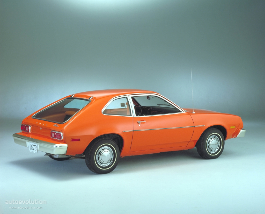 Ford Pinto Specs Photos 1971 1972 1973 1974 1975 1976 1977 1978 1979 1980 Autoevolution