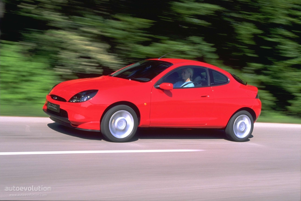 Ford Super Duty >> FORD Puma specs & photos - 1998, 1999, 2000, 2001, 2002 - autoevolution