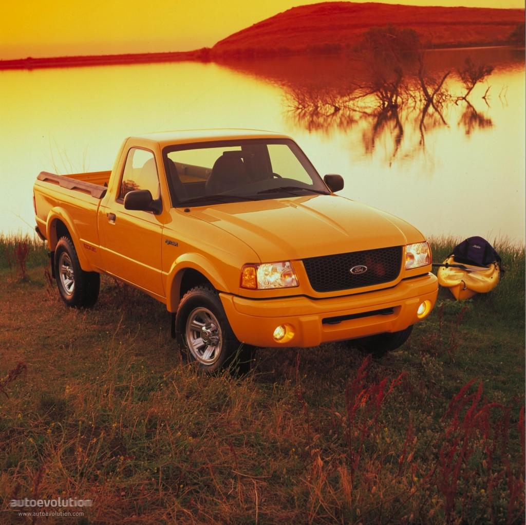 2000 Ford Ranger Super Cab Interior: FORD Ranger Regular Cab Specs & Photos