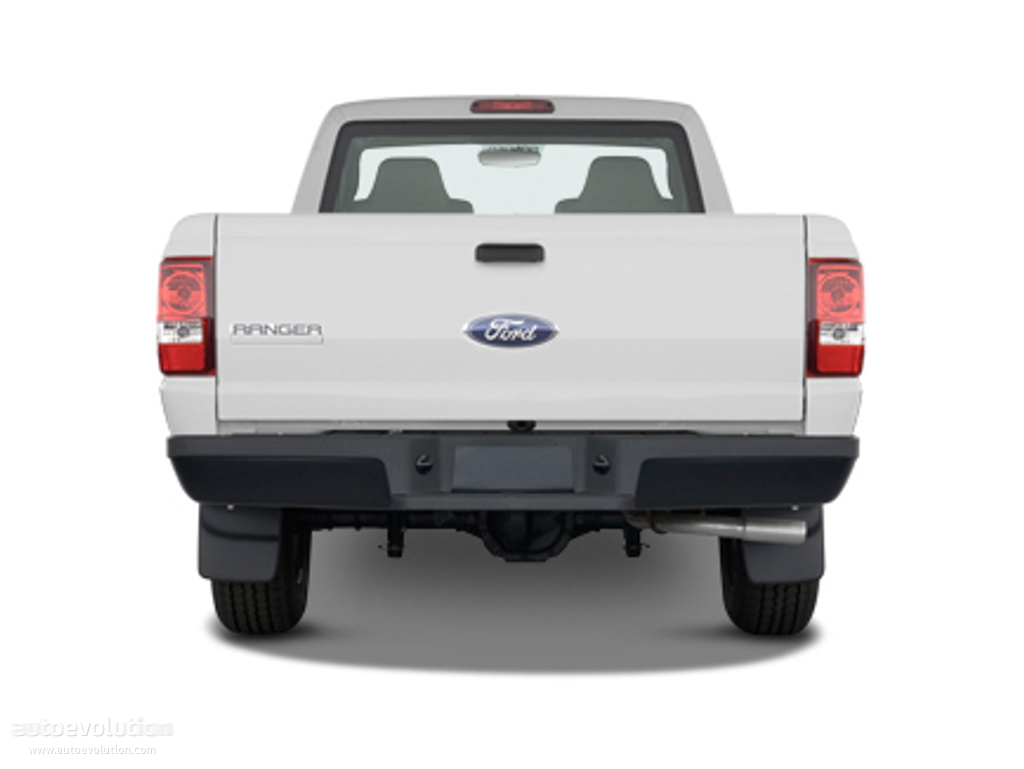 Image Result For  Ford Ranger Xl