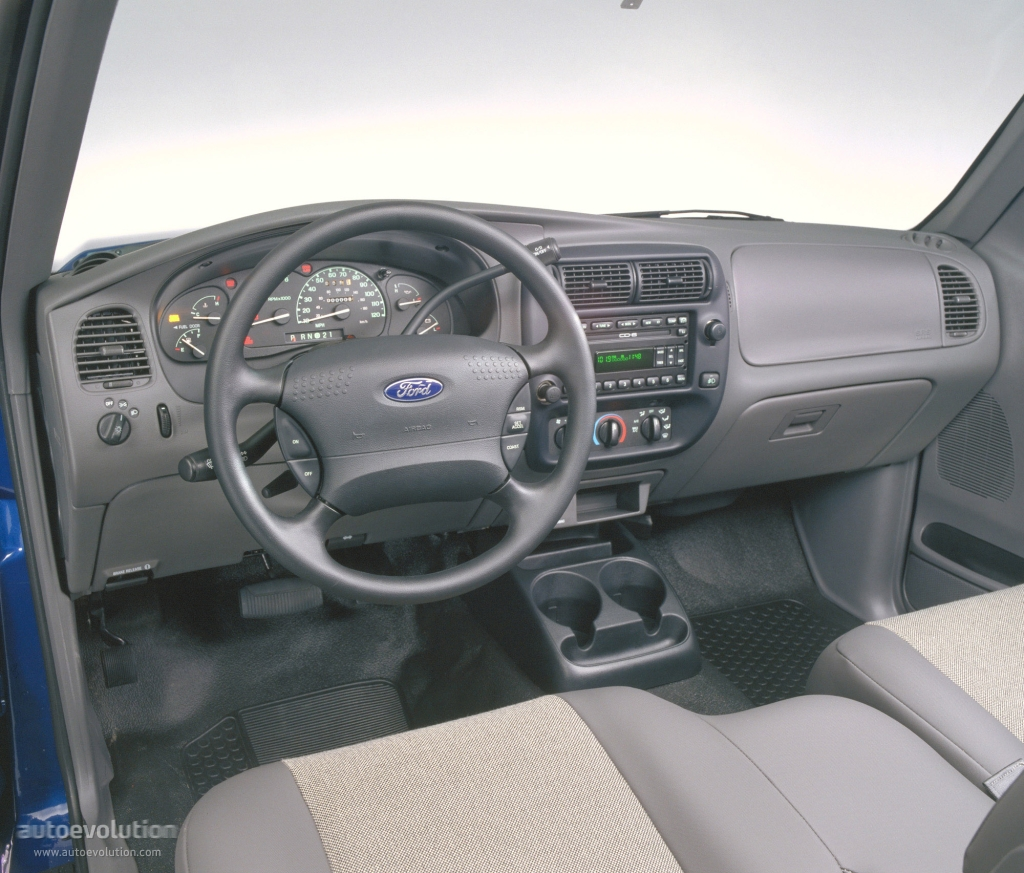 Attractive ... FORD Ranger Super Cab (2000   2005) Good Ideas