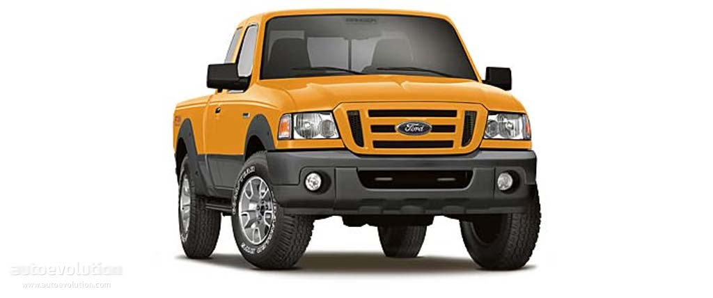 ford ranger super cab specs 2008 2009 2010 2011 autoevolution. Black Bedroom Furniture Sets. Home Design Ideas