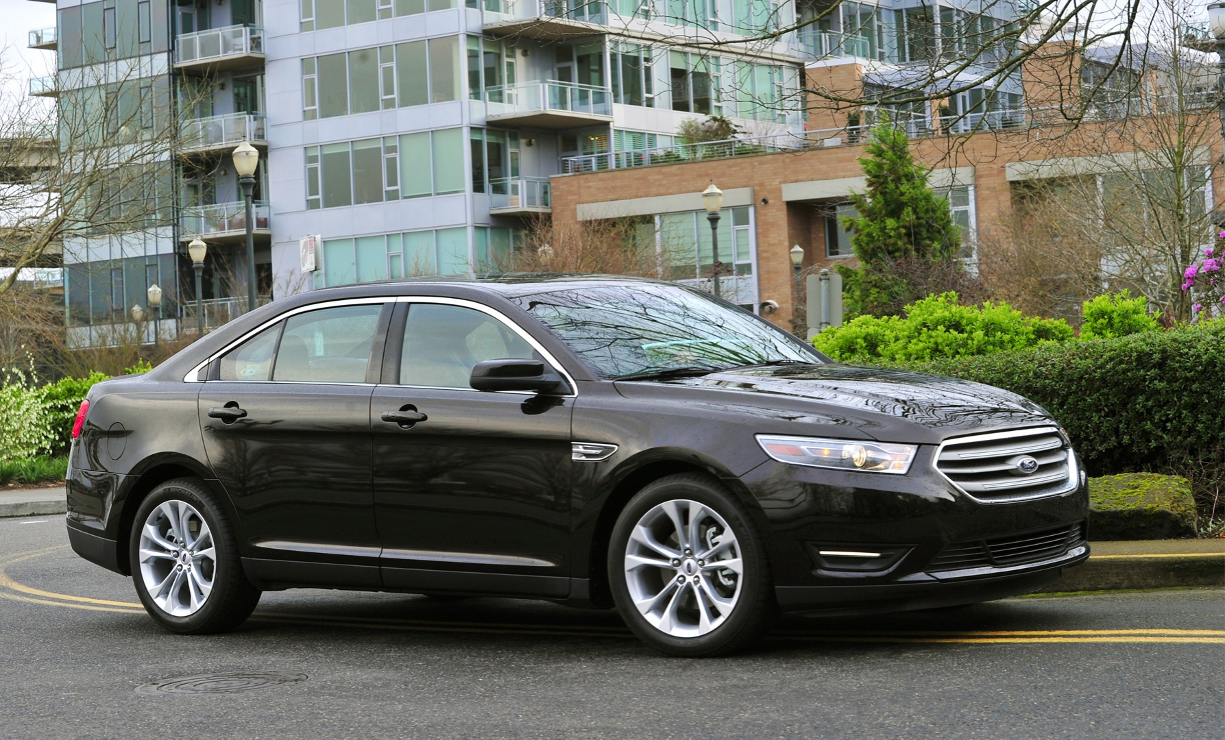 FORD Taurus Photo Gallery #5/10