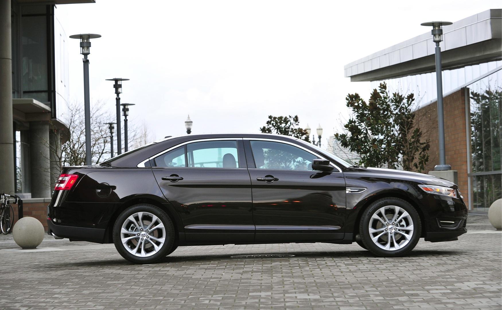taurus ford cars autoevolution present specs