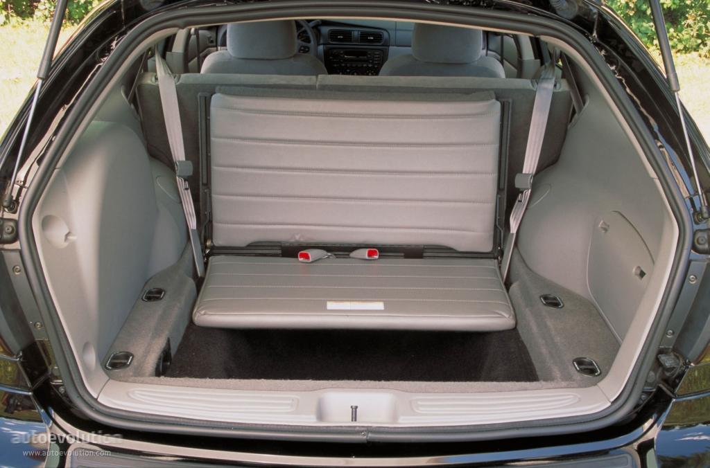 Ford Taurus Wagon Specs 1999 2000 2001 2002 2003